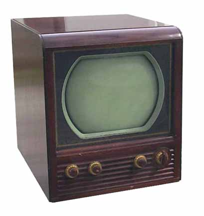 Television - Our Filter to the Dreamworld?