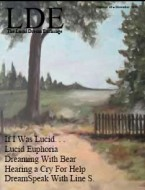 New Lucid Dreaming Expert Site