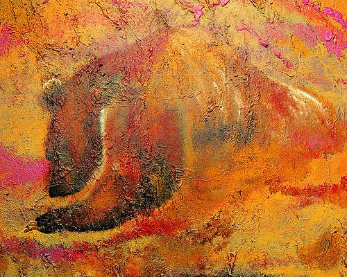 cave-bear-art