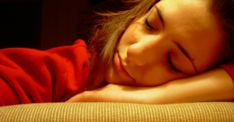 REM Sleep Improves Creativity: New Research Findings
