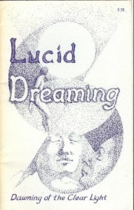the origin and study of lucid dreaming