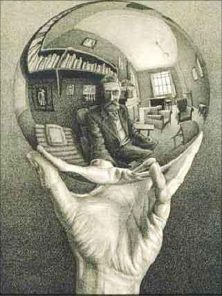 lucid dream mirror