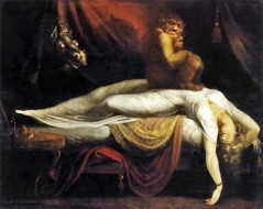 Sleep Paralysis Treatment – Stop Feelings of Being Held Down at Night