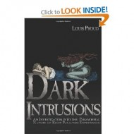 Book Review: Dark Intrusions by Louis Proud
