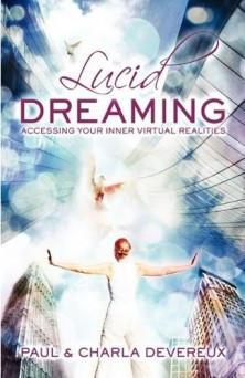 Book review: Lucid dreaming: accessing your inner virtual
