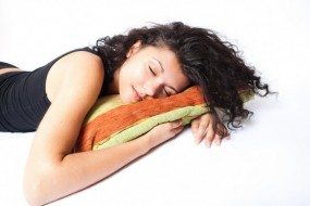 The Sleep Diet: How to Lose Weight by Doing Nothing
