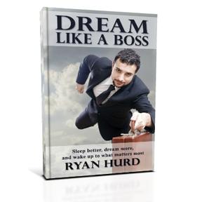 3d render dream like a boss