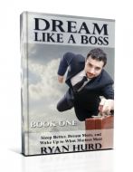 Dream Like a Boss for the New Year