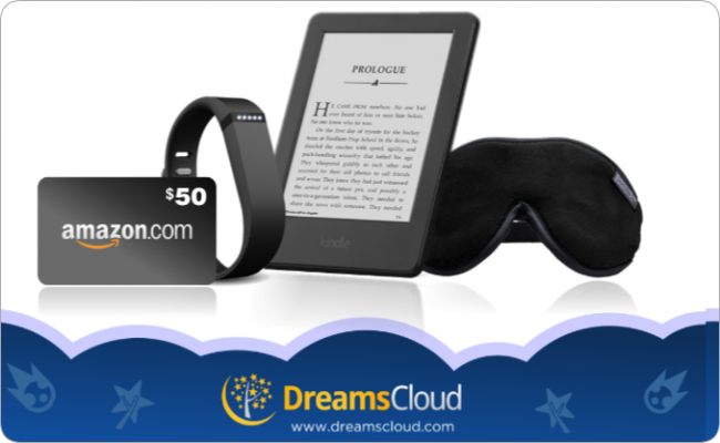 lucid dreaming prizes