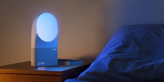 Ditch the Buzzer: 4 New Futuristic Alarm Clocks for Optimal Sleep