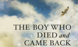 Among Children: An excerpt from The Boy Who Died and Came Back