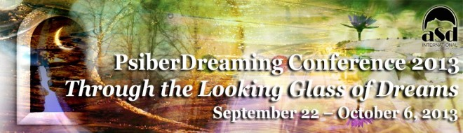 PsiberDreaming Conference Starts Today