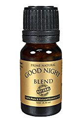 essential oil for relaxation and sleep