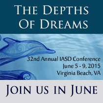 dream research conference