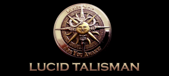 The Lucid Talisman: Restoring an Ancient Cognitive Tool for Lucid Dreaming