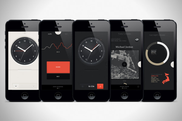 Calling All Dream Hackers: New Dream Tech Apps and Devices