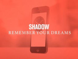 My New eBook + SHADOW: Bringing Back the Dream Together