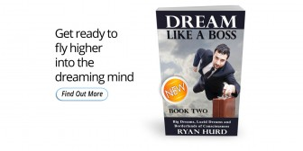 It's here! May I Introduce: Dream Like a Boss Book 2
