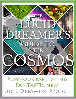 lucid dreaming talisman
